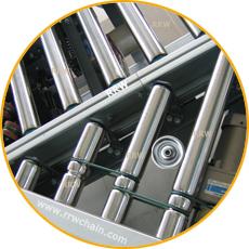 Roller Conveyors Drive Rollers Skate Wheel